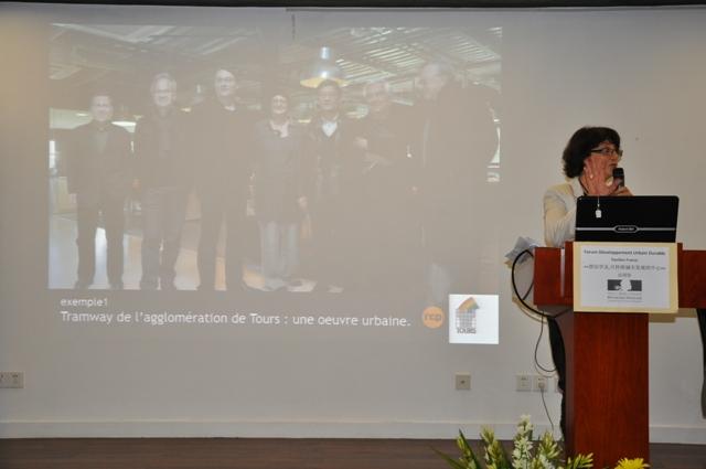 Régine nous présente sa vision du design : à chaque projet son équipe.