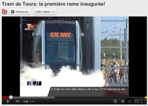 video TV Tours