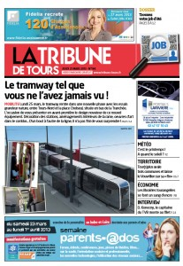 La Tribune de Tours