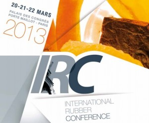 IRC mars 2013