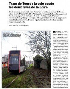 article rail passion avril 2013