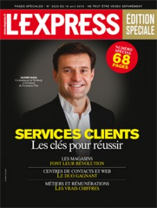 Couverture express rcp design global