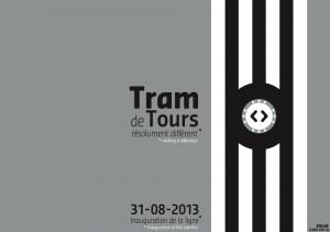 tramway de Tours - UITP