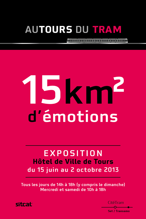 15km2 - l'expo