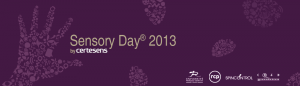 sensory design - sensory day