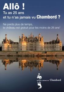 CartCom Chambord - RCP