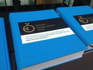 GDA 2015 - RCP